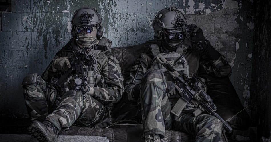 what is airsoft and airsoft history