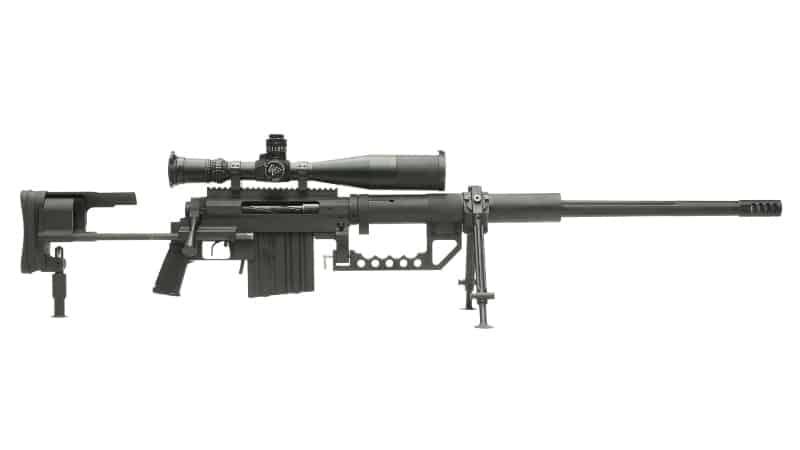 CheyTac Licensed M200 Intervention