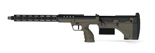 Silverback Desert Tech SRS-A1