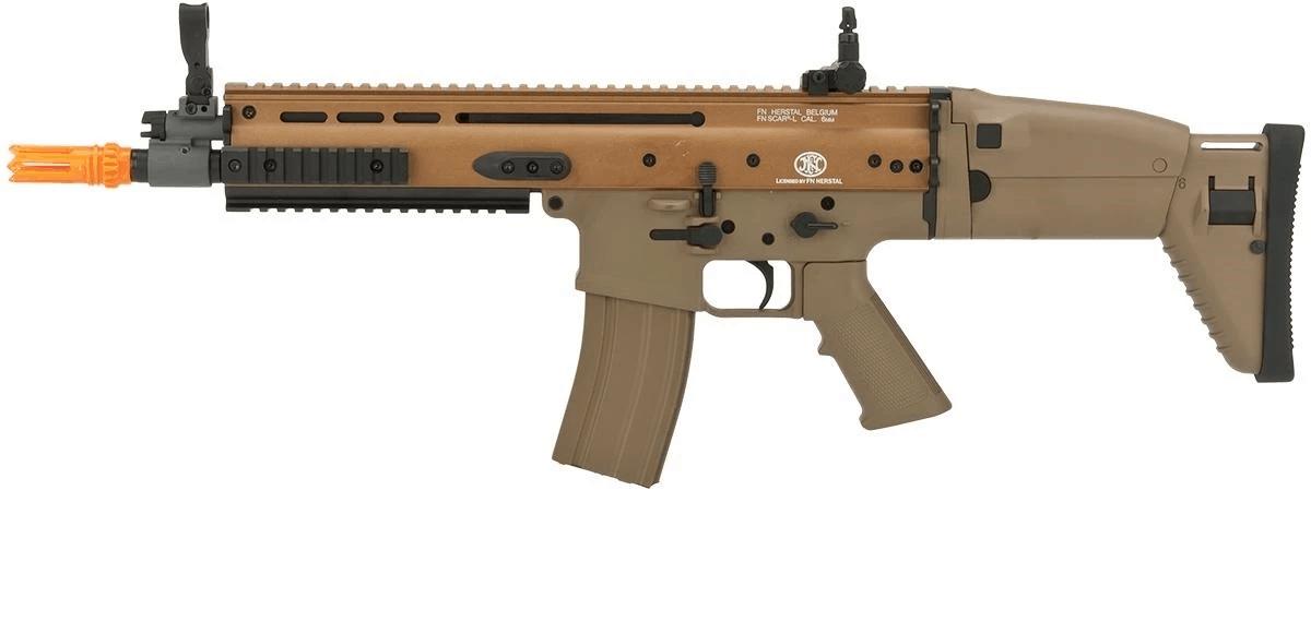 FN Herstal Licensed SCAR-L