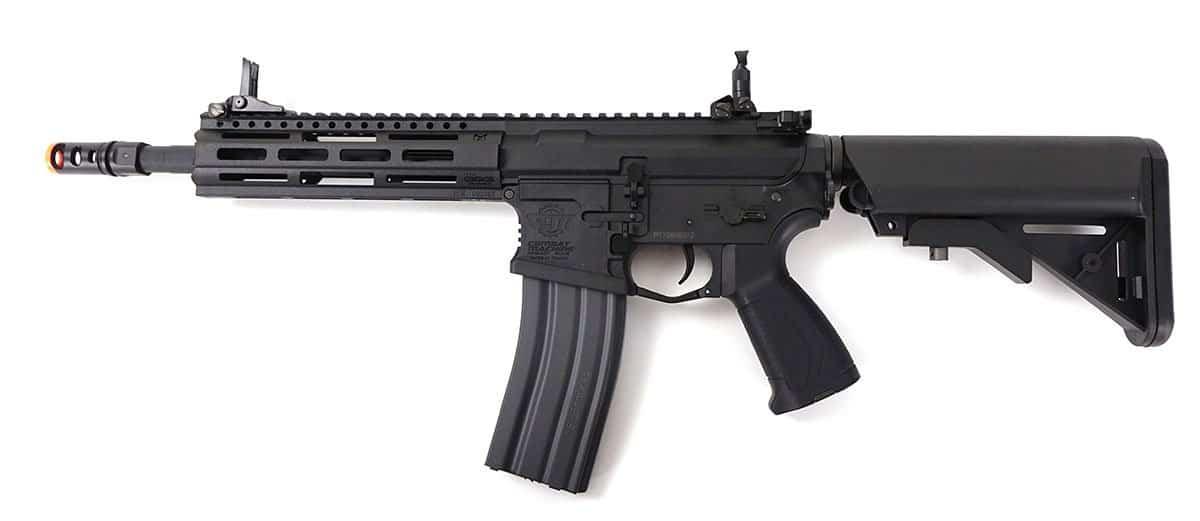 G&G CM16 Raider 2.0 AEG Airsoft Rifle