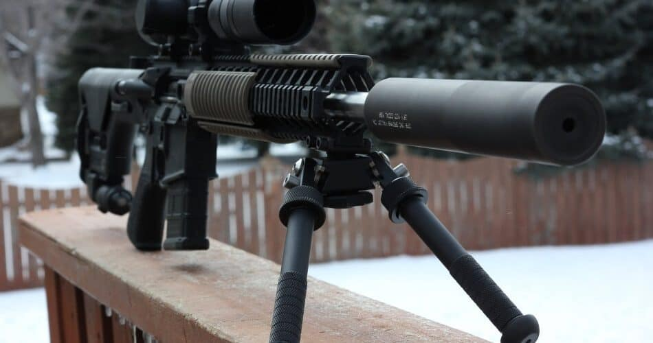 How accurate are airsoft sniper rifles?