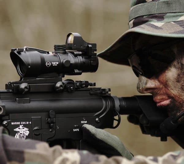 airsoft spring sniper rifle
