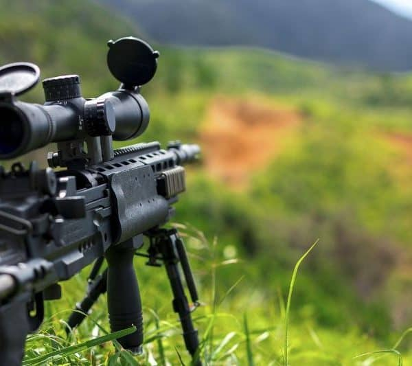 airsoft sniper rifle types explained